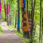 Bosque-pintado-Ibarrola-Oma-Bizkaia
