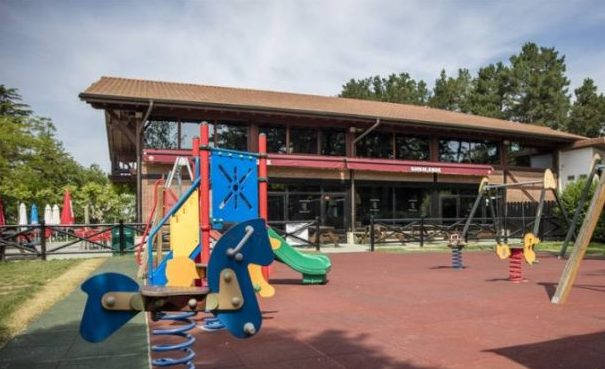 Restaurantes con niños en Bizkaia