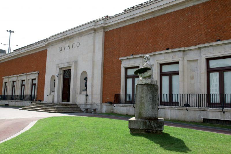 Bilboko Arte Ederren Museoa - Museo de Bellas Artes de Bilbao