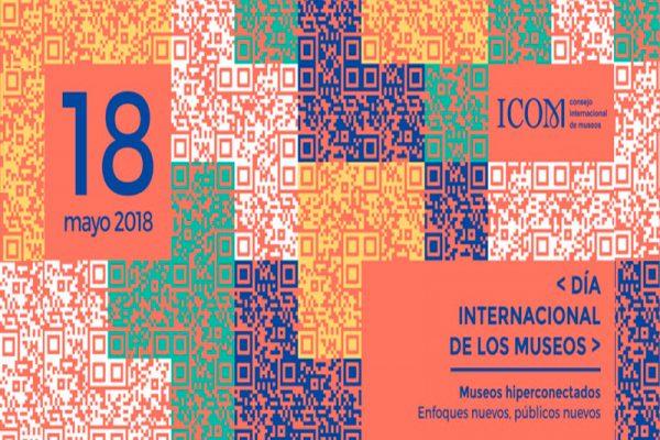Día internacional de los museos en Bizkaia 2018