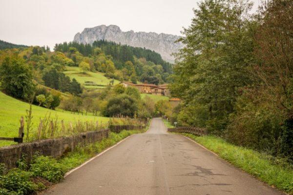 Gorbeia visitas y experiencias turismo Bizkaia