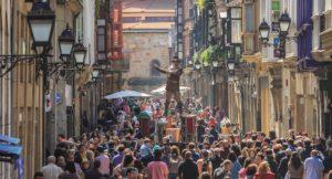 Anfitriones Bilbao BasqueFEST