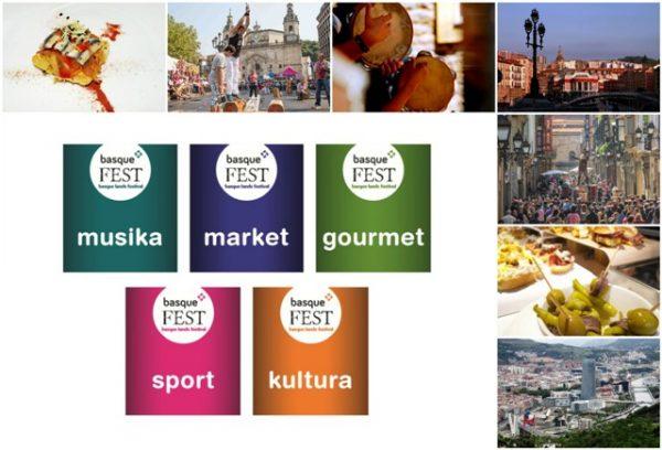 Planes de Semana Santa en Bilbao BasqueFest