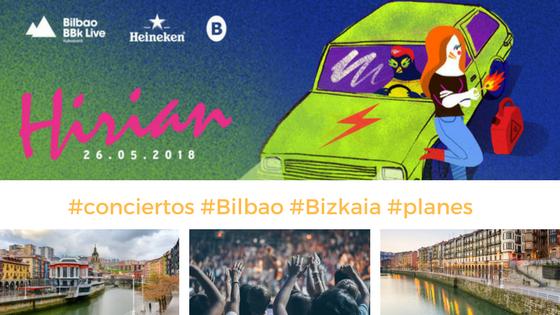 Hirian_conciertos_gratuitos_Bilbao_festivales_planes_Bizkaia
