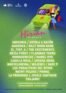 cartel-Hirian-2018-conciertos-Bilbao