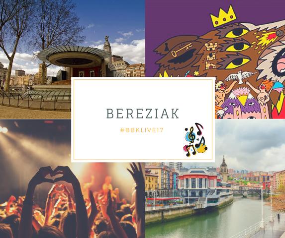 Planes Bilbao-conciertos gratuitos- BBK Live Bereziak