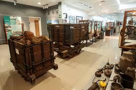 Museo de la Minería - Metzaldea Bizkaia