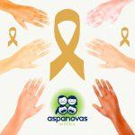 Aspanovas Bizkaia actividades solidarias