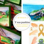 Bizkaia y sus pueblos entre cuentos - Bizkaia eta bere herriak ipuin artean - blog Disfruta Bizkaia