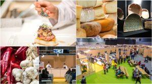 Gustoko 2018 feria alimentación y gastronomía en Bilbao