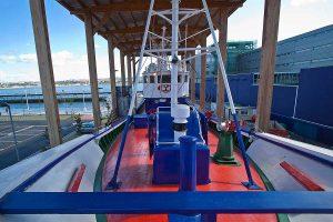 pesquero-Agurtza-Itsasoa-museoa-Santurtzi-turismo-planes-niños