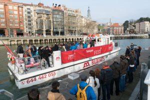 Imagen Bilbao Turismo
