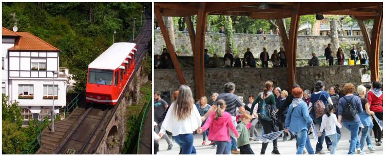 Euskal romería en Artxanda - Planes con niños Basque Fest
