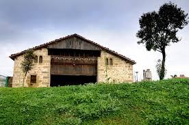 El caserío más antiguo de Bizkaia en Mungia