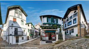Imagen Getxo Turismo del Puerto Viejo de Algorta