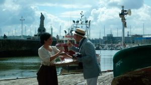 Santurtzi turismo - visita guiada teatralizada