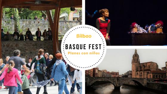 planes con niños en Basque Fst 2018