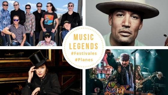Music Legends 2019