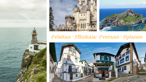 Planes_visitas_verano_Bizkaia - Visitas gratis - visitas guiadas