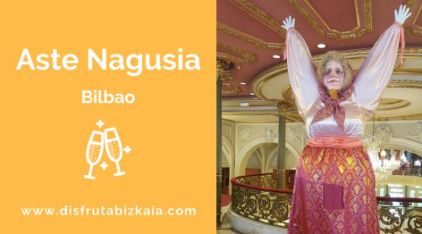 Los mejores planes que hacer en Aste Nagusia de Bilbao - Semana grande bilbaína