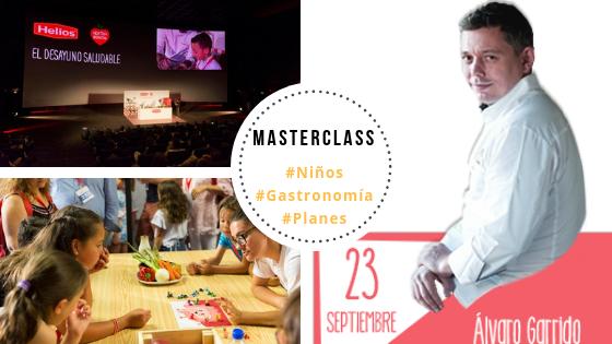 Planes_gastronómicos_con_niños_en_Bilbao_Masterclass_Alvaro_Garrido_Desayuno_saludable_Objetivo_Bienestar