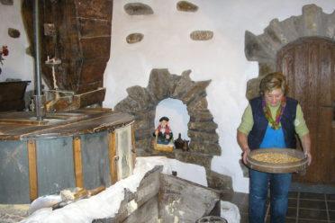 Jornadas Europeas del Patrimonio en Bizkaia Gorbeia
