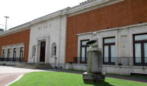 museos en Bilbao