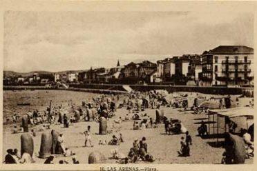 Visita guiada gratuita Las Arenas Getxo - Jornadas Europeas Patrimonio