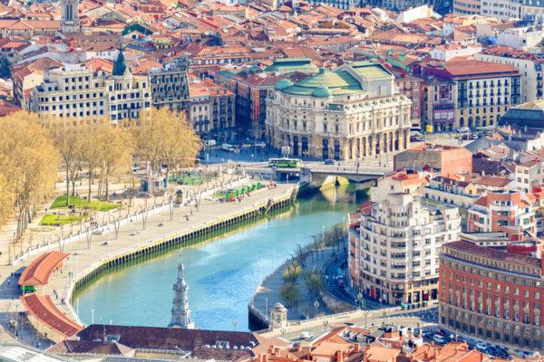 imprescindibles de Bilbao que ver en un fin de semana
