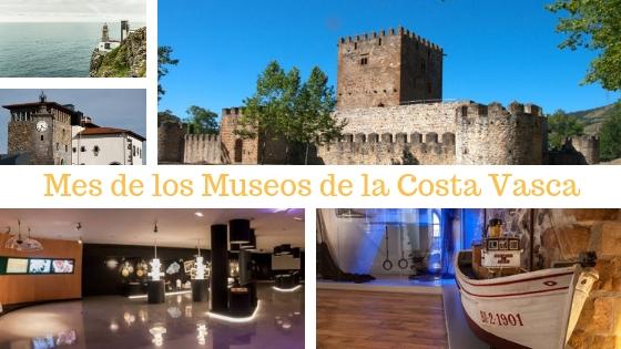 Planes en Bizkaia - Mes de los museos de la costa vasca 2019