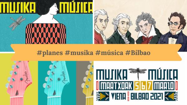 Musika-Música-2021-Bilbao