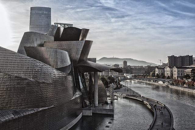 Cuándo abren los museos de Bilbao